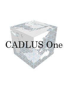 CADLUS ONE 画像